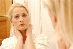 Мысли о своих недостатках сокращают дамам жизнь