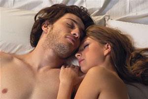 Бурная сексуальная жизнь провоцирует раннее старение