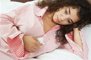Гормональные нарушения доводят девушек до сумасшествия