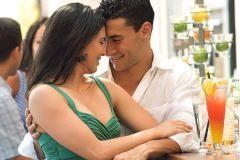 Женщины не любят случайных половых связей