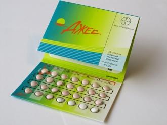 В  России  зарегистрирован  новый  микродозированный  оральный контрацептив  «Джес®» с новым режимом приема