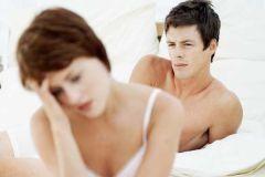 Оральные контрацептивы снижают либидо навсегда?