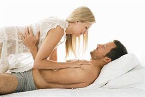 Женский оргазм признали измененным состоянием сознания