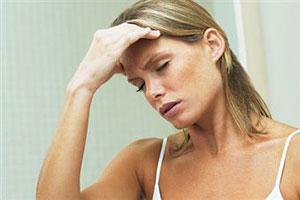 Головная боль становится причиной выкидыша