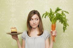 Экстремальные диеты не помогают похудеть!