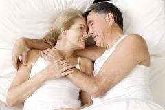 Женщины «бальзаковского возраста» – самые сексуальные!