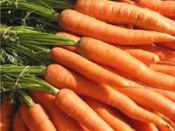 Для красоты нужно есть морковь и сливы