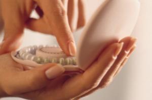 Оральные контрацептивы наносят удар по венам