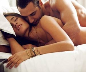 Статистика: 90% женщин готовы отказаться от секса