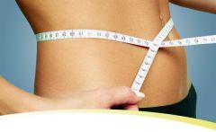 Пять секретов похудения