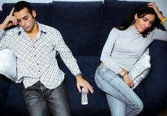 Как уберечься от скуки в браке?