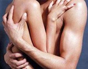 Женская эякуляция