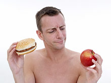 Следует составлять рацион в зависимости от возраста, советуют диетологи