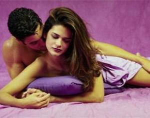 Секс и возраст: секреты сексуального здоровья и счастья