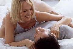 Женщины занимаются сексом охотней, если считают, что это поможет похудеть!