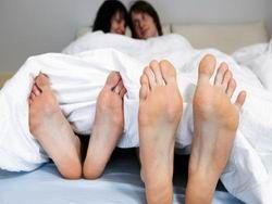 Секс — это не только удовольствие, но и здоровье