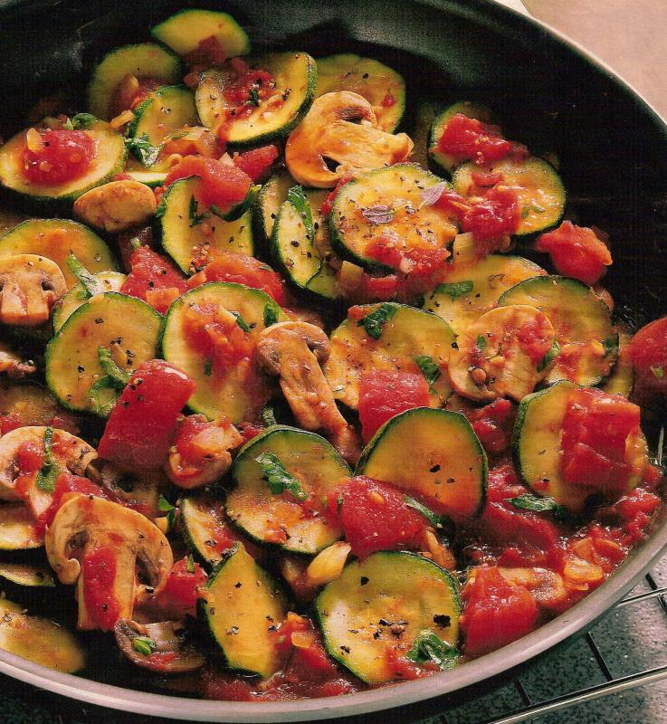 Овощная диета: минус 10 кг за месяц