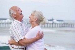 Бабушки наслаждаются половой жизнью