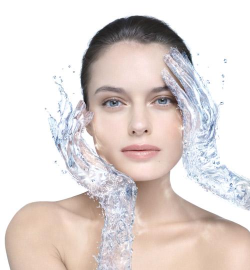 Увлажнение — главное в уходе за кожей