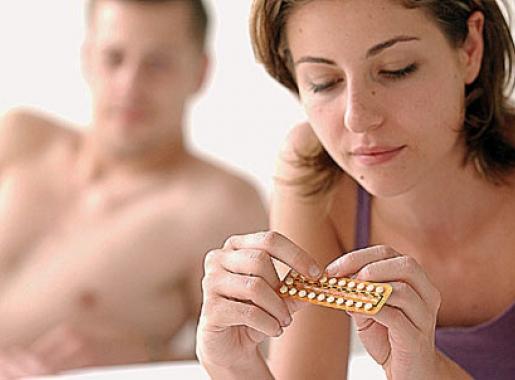За контрацепцию американок будут платить страховые компании