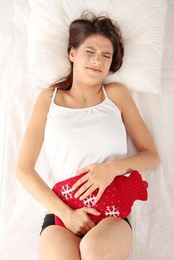 Домашние рецепты от менструальных болей