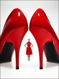 Размер ноги – новый комплекс женщин