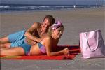 В менопаузе нужно беречь кожу от солнца
