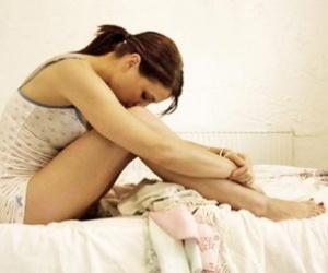 Женщины в депрессивном состоянии занимаются сексом на 30% чаще