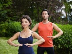 Женщины со здоровыми привычками живут на 15 лет дольше