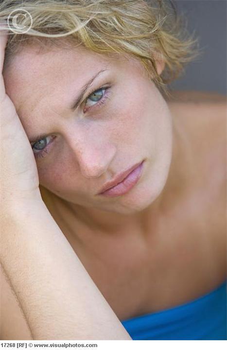 Антидепрессанты – самые распространенные лекарства, которые принимают женщины