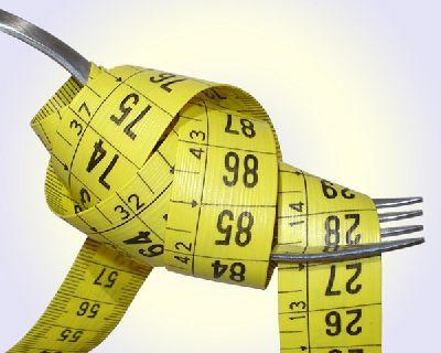Подбираем диету, основываясь на типе фигуры