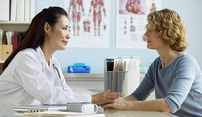 Что чаще всего заставляет женщин обращаться к гинекологу?