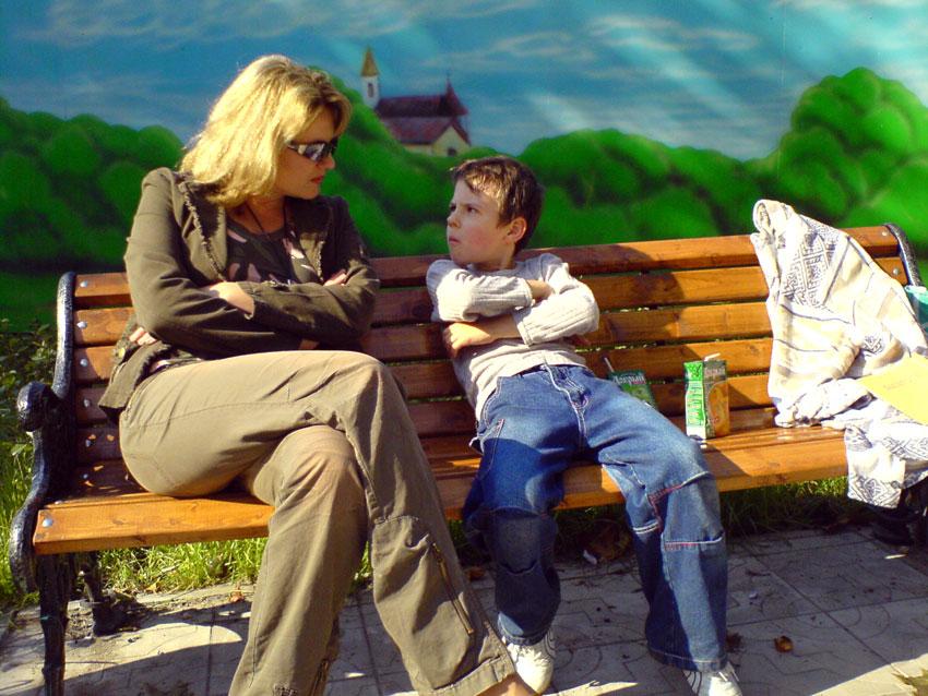 Трудности детской психологии: как правильно позаботиться о своем чаде