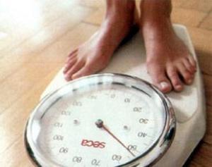 Снижение веса уменьшает частоту недержания мочи у женщин