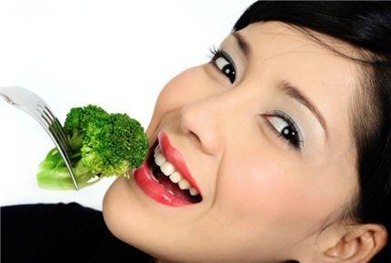 Немного снижаем калорийность обеда и худеем