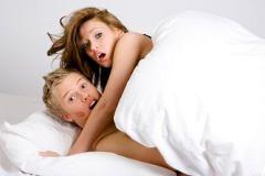Измена – не повод для развода?