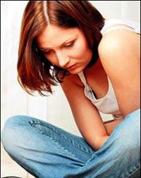 Внезапное нарушение менструального цикла: ищем причину