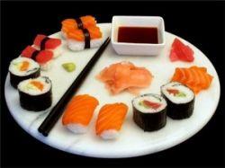 Суши могут навредить здоровью женщин