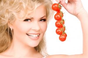 Топ-7 продуктов для женщины