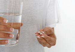 Противозачаточные таблетки вызывают тромбоз