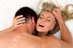 Количество оргазмов зависит от красоты любовника?