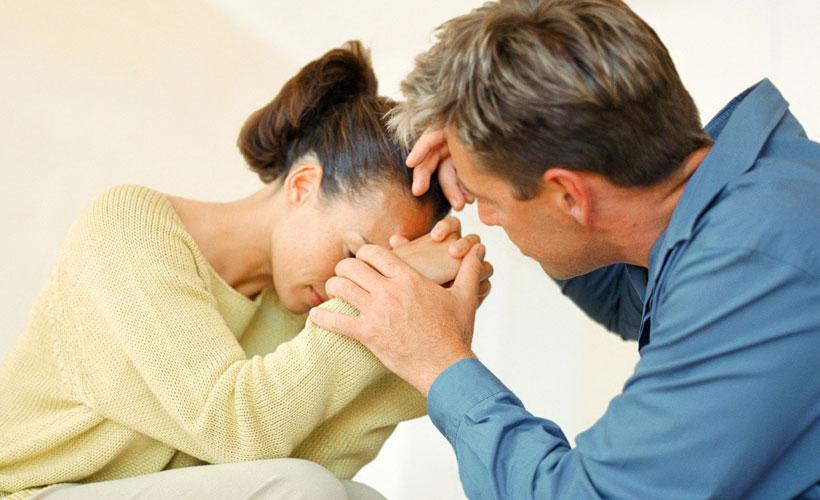 Супружескую измену лучше простить