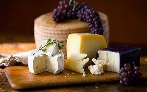 Сырная диета: худеем с удовольствием