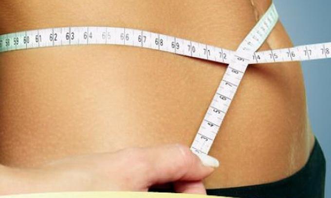 Как уменьшить живот с помощью диеты?