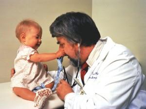 Здоровье детей – самое ценное в любой семье