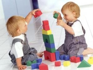 Игры, которые воспитывают детей