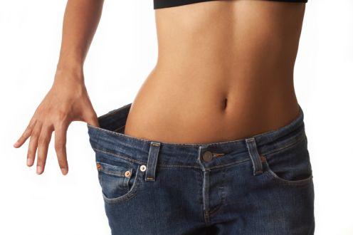 Похудение – процесс, требующий дисциплины и самопожертвования