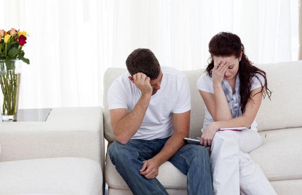 Паритетные отношения между мужчиной и женщиной дома