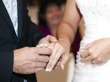 Повторное замужество может оказаться более счастливым, уверены эксперты