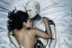 Секс без технологий – каменный век?